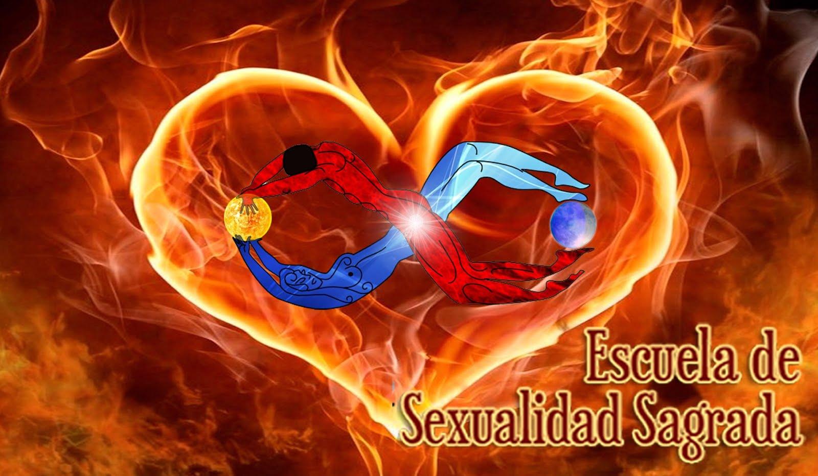 Escuela de Sexualidad Sagrada