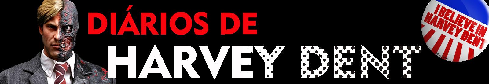 Diários de Harvey Dent