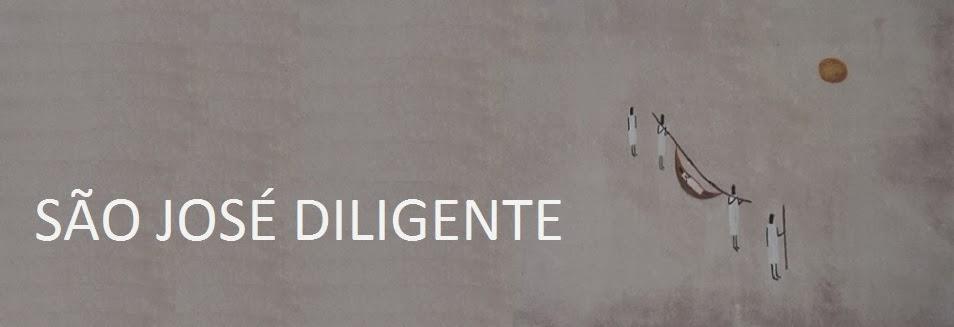 SÃO JOSÉ DILIGENTE