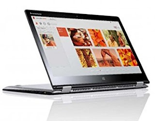 Lenovo Yoga 3 14 80JH00A2IN 14-inch Touchscreen Laptop