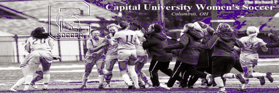 CAPITAL WOMEN'S SOCCER