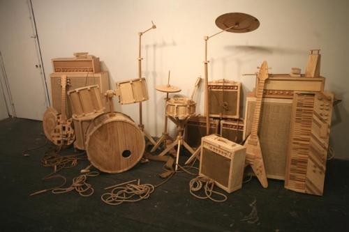las maderas para musicales tambin se conocen como tonewood este trmino se usa para definir a las maderas que poseen cualidades