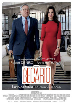 Ver Película El becario (The Intern) Online 2015 Gratis