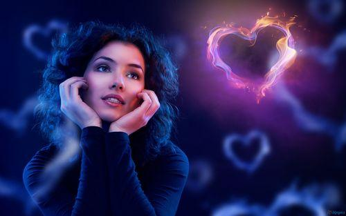 اقوال الحكماء عن المرأة والحب - امرأة تحب تعشق تغرم - woman in love