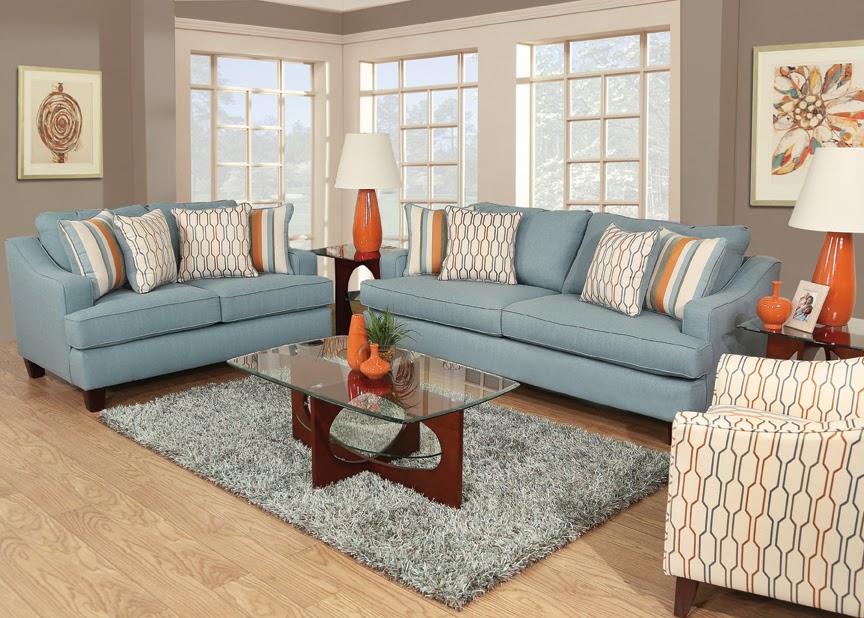 Celia Living Room