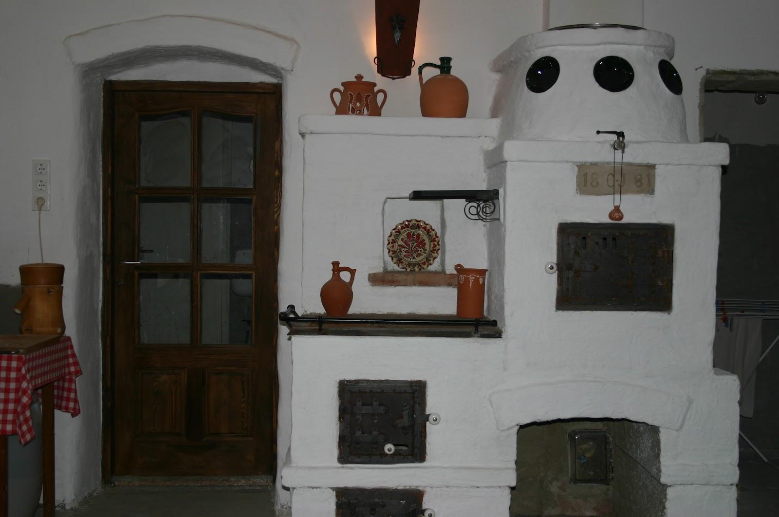 Csikótűzhely építése házilag