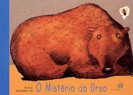 O mistério do urso