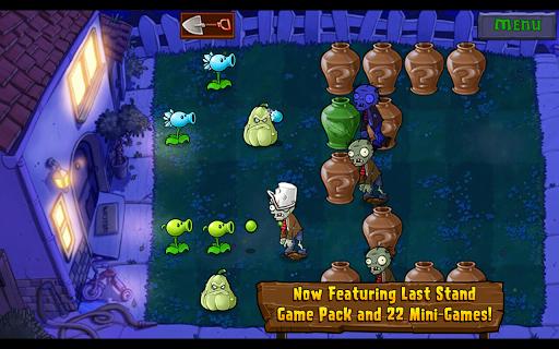 Descargar plantas vs zombies premium apk descargar for Jardin zen plantas vs zombies