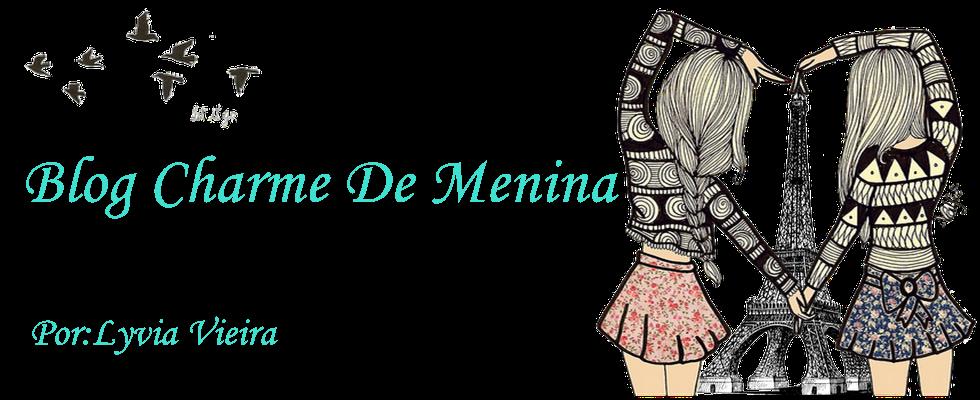 CHARME  DE MENINA