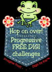 Progressive Challenge Blog