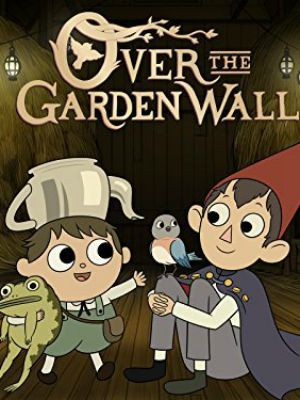 Over the Garden Wall Season 1 Full Tập Vietsub