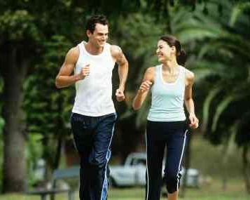 Sport and laughs are good for maintaining heart health