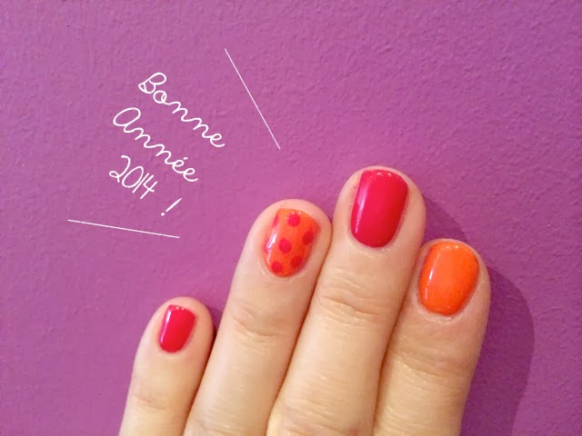 Blog d\u0027une petite japonaise Nouveau gel nail (ongle semi