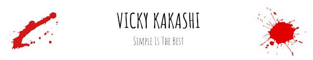 Vicky Kakashi