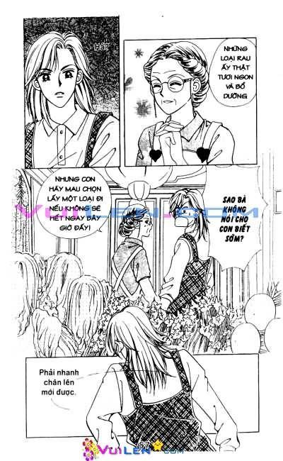 Bữa tối của hoàng tử chap 6 - Trang 57