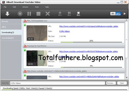 how to download files from youtube directly