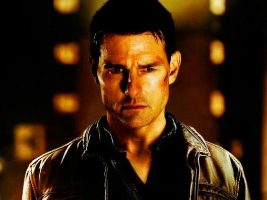 Arranca el rodaje de 'Jack Reacher: Never Go Back' con Tom Cruise