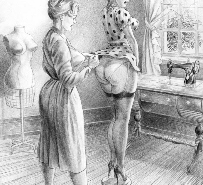Must My wife likes to be spanked thinking taking lover