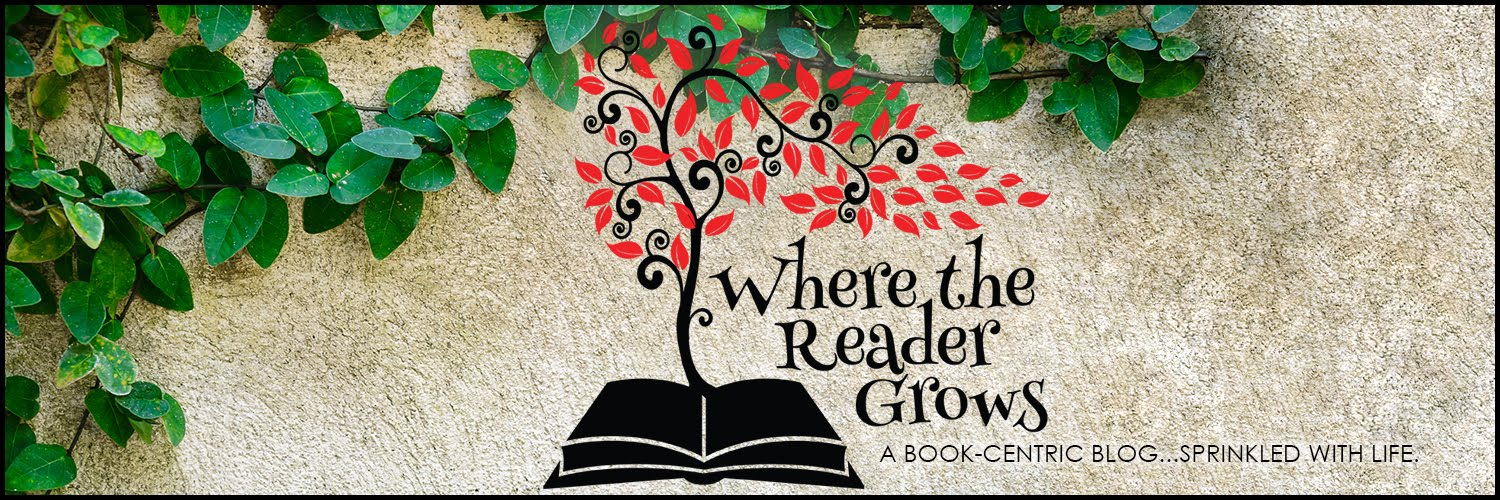 Where The Reader Grows