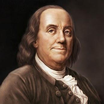 ty-phu-Benjamin Franklin