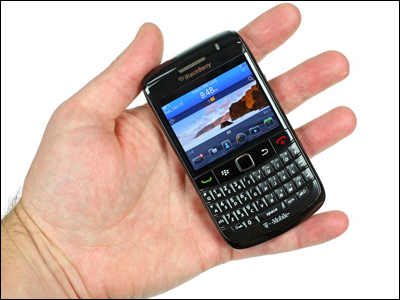 BlackBerry Bold 9780 Onyx 2: Review