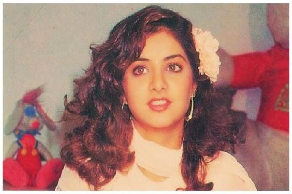 Divya Bharti Movie ListDivya Bharti In Deewana