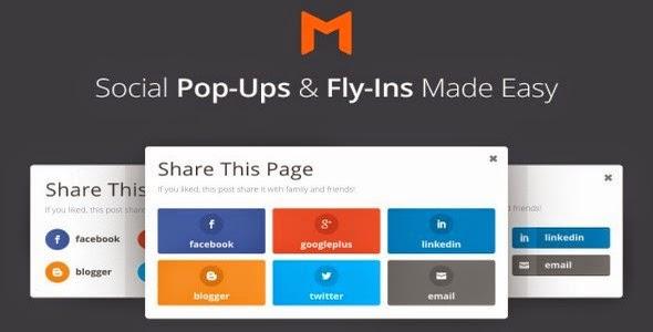 Monarch A Better Social Sharing Plugin – ElegantThemes - WordPress Plugin