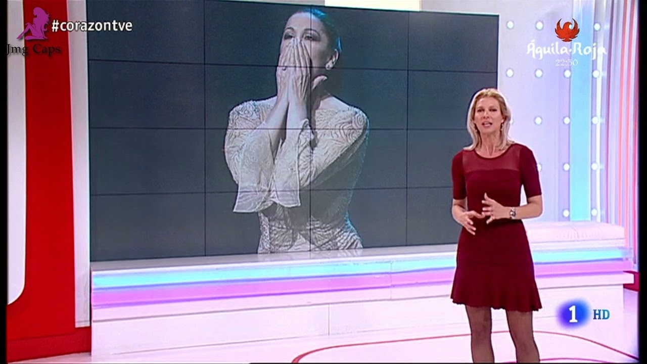 ANNE IGARTIBURU, CORAZON (13.11.14)