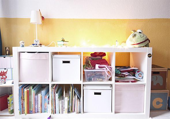Schaeresteipapier wohnen mit kindern - Ikea madchenzimmer ...