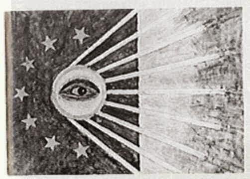 ojo horus illuminati