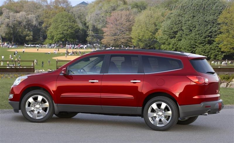 صور سيارة شيفروليه ترافيرس 2014 - اجمل خلفيات صور عربية شيفروليه ترافيرس 2014 - Chevrolet Traverse Photos Chevrolet-Traverse-2012-09.jpg