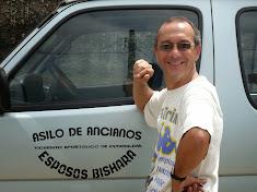 Autore del Blog dall'Ecuador