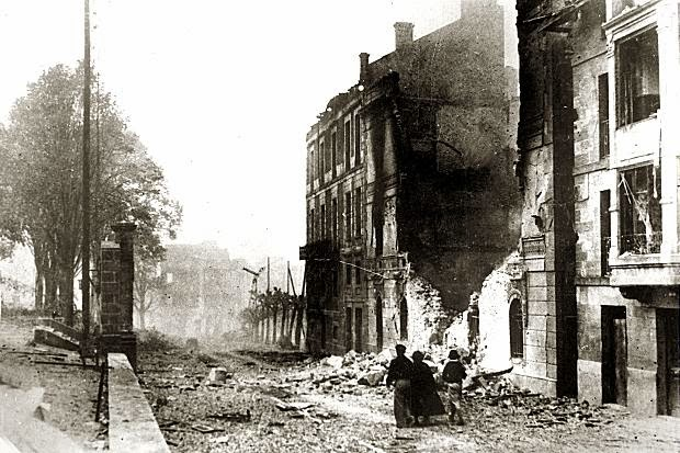 Image result for bombing of guirnica