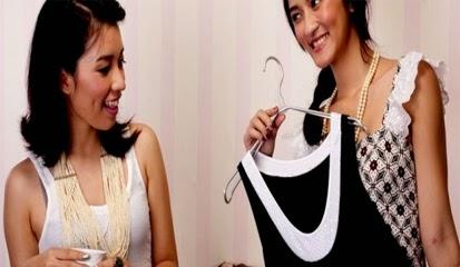 Tips Cara Berpakaian Agar Terlihat Kurus Untuk Yang Berbadan Gemuk
