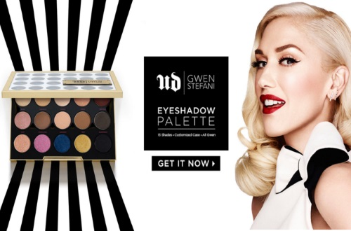 Urban Decay Canada Free Shipping On Any Order Through December
