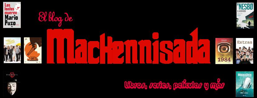 Mackennisada