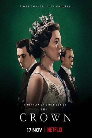 The Crown S03 All Episode [Season 3] Complete Download 480p
