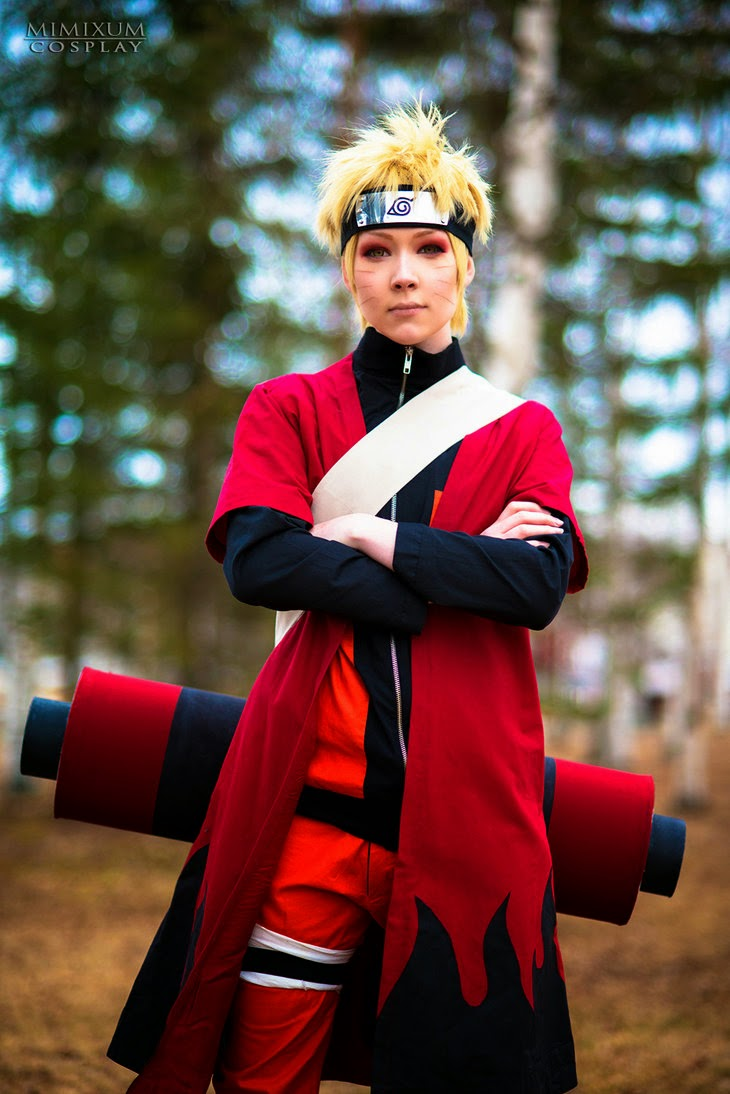 Uzumaki Naruto - Onwards