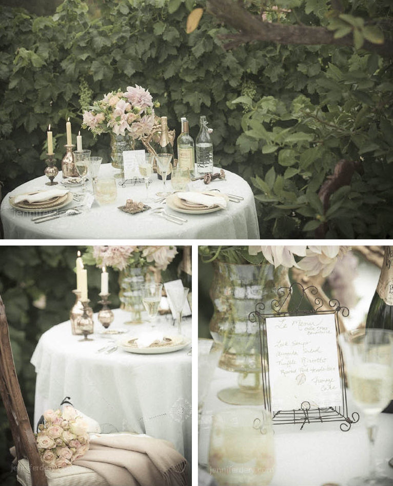 Johanna Luna Weddings & Events: Think \