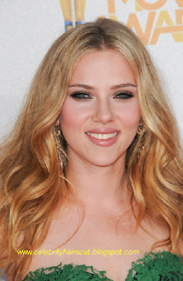 Short Hairstyles 2014 Celebrity Blonde Hairstyles 2011