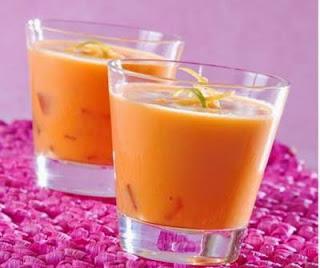 Manfaat Jus Jeruk Campur Apel Untuk Diet