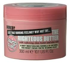Soap & Glory Righteous Body Butter