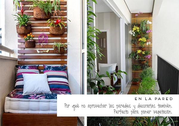 Decoracion terrazas pequenas ikea - Jardines en terrazas pequenas ...