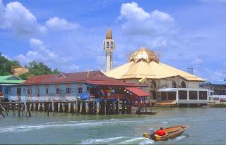 Kampung Ayer Brunei