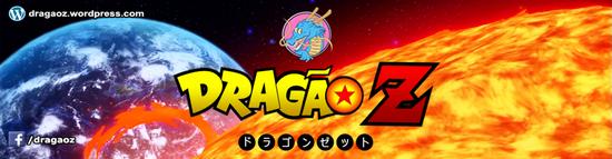 Todos os episódios postados aqui, poderão ser encontrados na página Dragão Z!