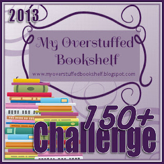 APRIL 2013 — 150+ Reading Challenge Link Up