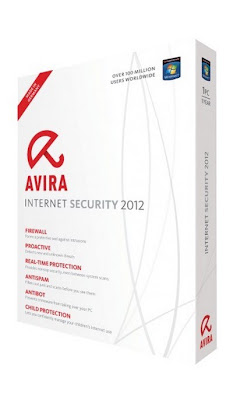Avira Internet Security 2012 12.0.0.1088