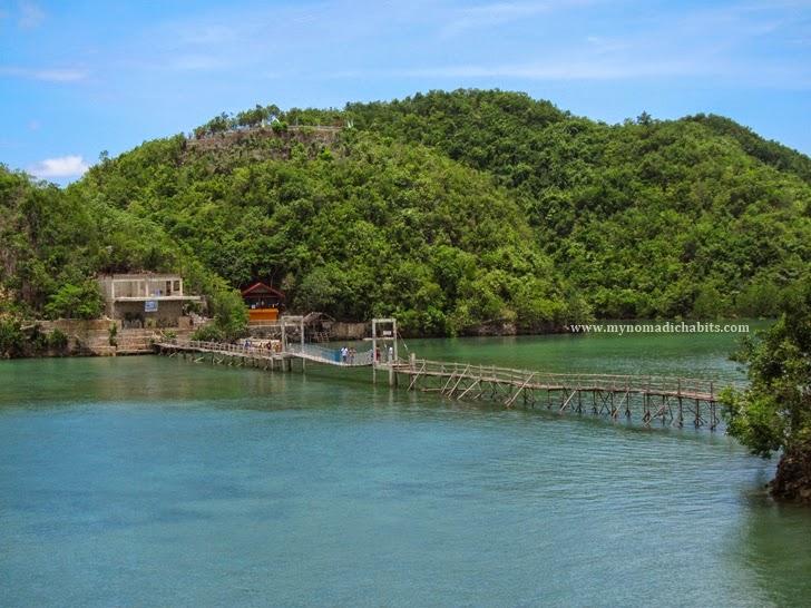Tinagong dagat, sipalay, negros