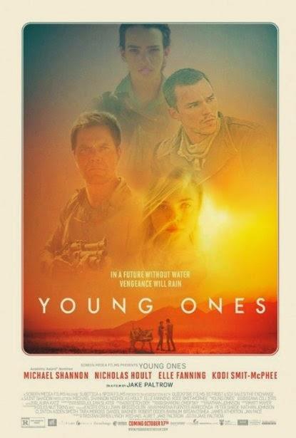 Những Người Trẻ Tuổi - Young Ones