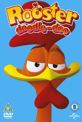Rooster Doodle Doo (DVDRip Español Latino) (2014)